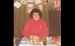 Mary Ann Catherine Signoretti Tyree