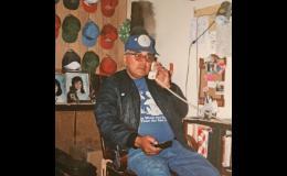 Peter Larsen Jr.