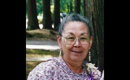 Annie Helen Attatayuk Merritt