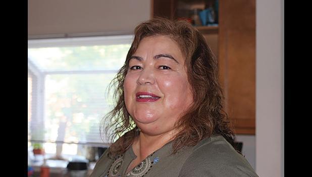 Louise Bauman