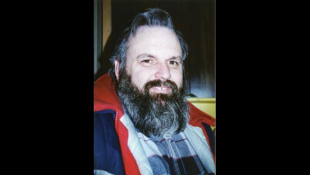 Warren Douglas Johnson